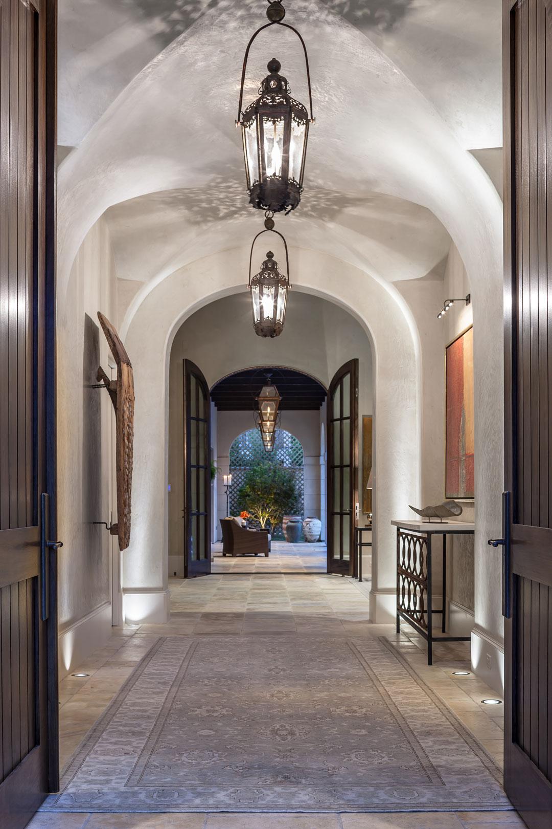 bankston may associates commercial residential interior design