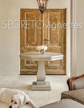 Segreto Vinettes