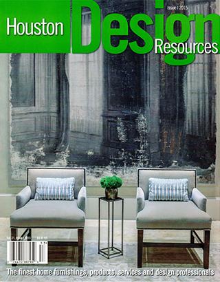 Good Houston Design Resources