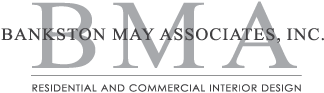 Bankston May Associates interior design firms in texas Knowing 5 of the best interior design firms in Texas bma logo 300
